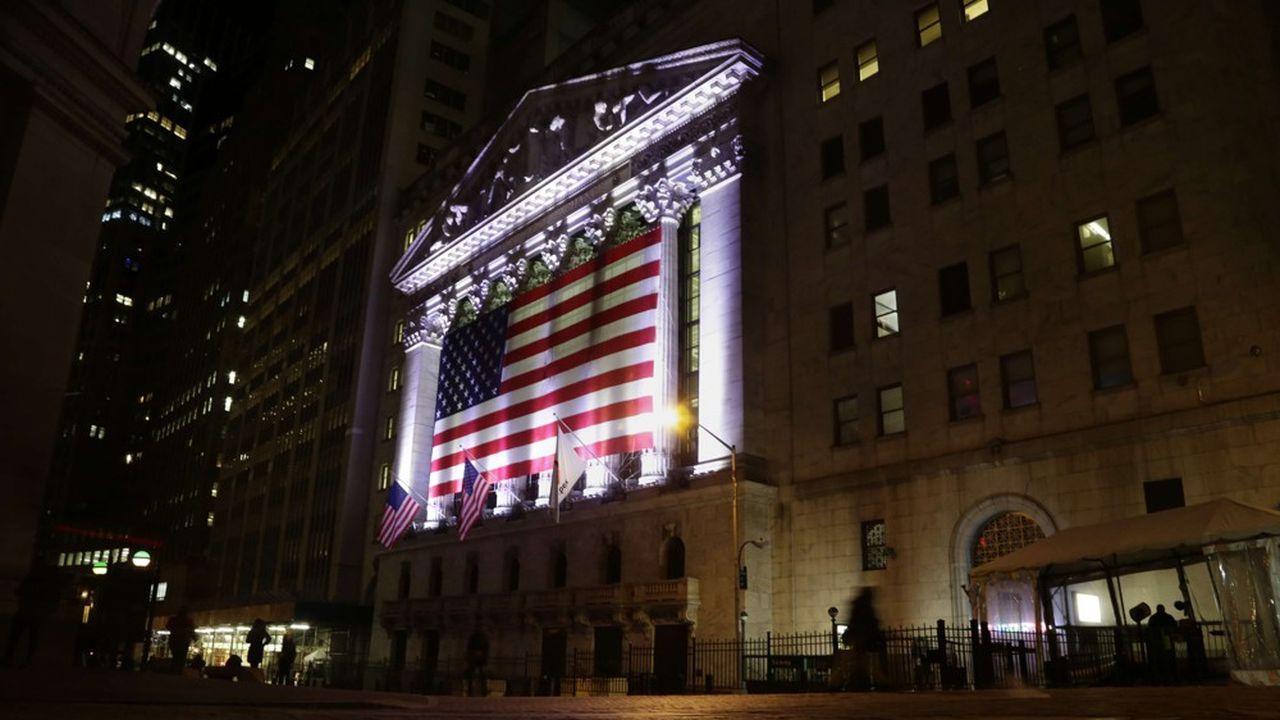 Des poids lourds des services financiers veulent plus de concurrence face à Wall Street et au Nasdaq
