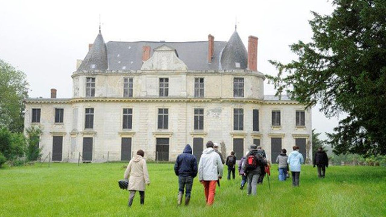Le domaine de Méréville figure parmi les lieux les plus visités du département.
