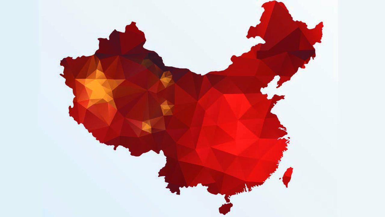 La Chine rééquilibre aujourd'hui son économie à l'écart des exportations.