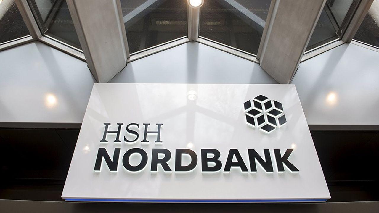 HSH Nordbank est la première banque publique régionale allemande à avoir été privatisée.