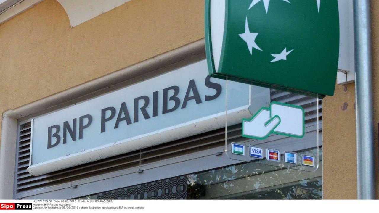 Des clients de BNP Paribas ont rencontré des difficultés mardi au moment d'exécuter des paiements, de retirer de l'argent au distributeur ou de consulter leurs comptes bancaires en ligne.