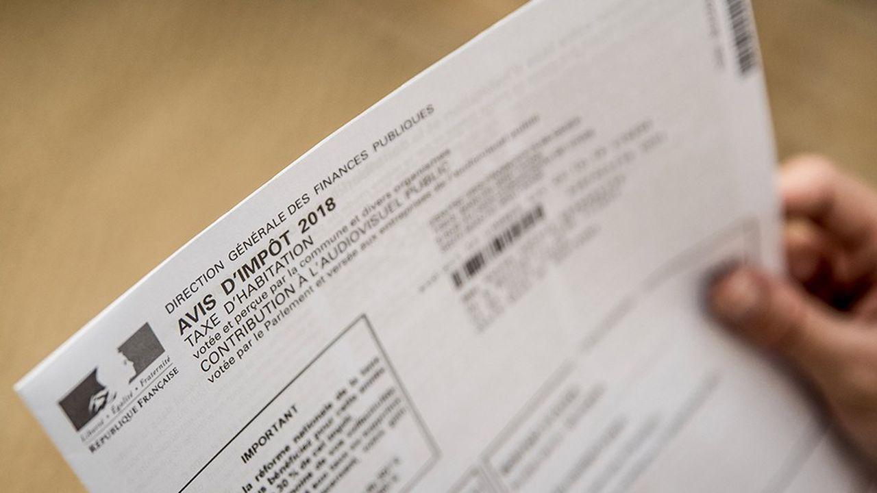 L'Elysée a confirmé que la disparition de la taxe d'habitation serait soumise à la consultation nationale.