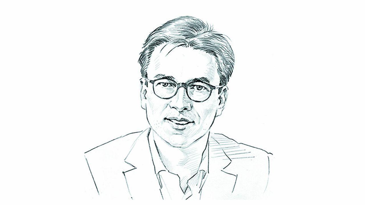 Edouard Tétreau.