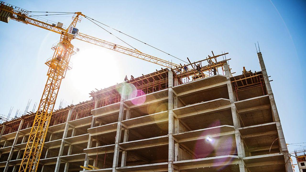 L'objectif de Socfim est d'arriver à une vitesse de croisière de production de crédits de 3milliards d'euros par an.