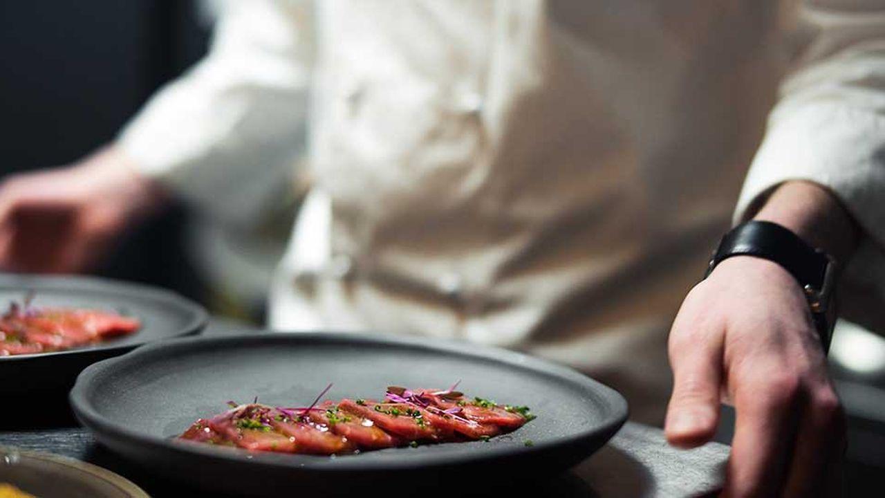 Le guide gastronomique Gault et Millau est tiré à 40.000exemplaires en France.
