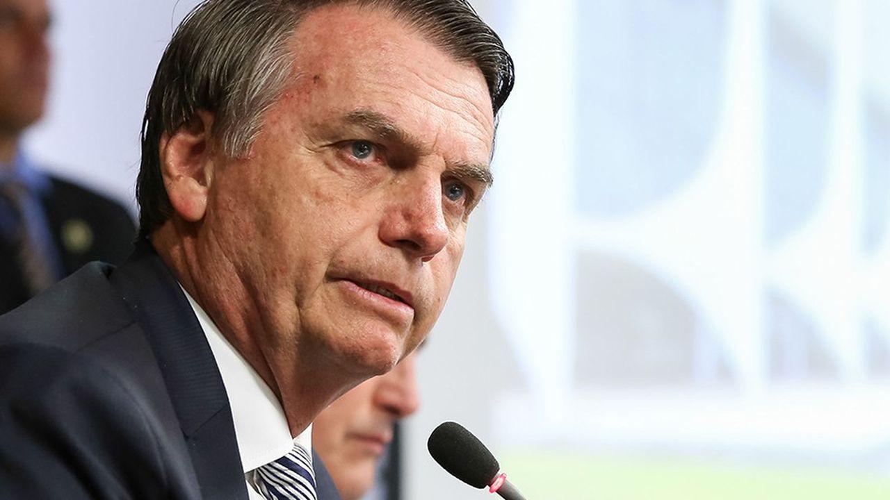 L'arrivée au pouvoir de Jair Bolsonaro soulève beaucoup d'espoirs au Brésil, y compris au sein des milieux d'affaires. Même si son caractère impulsif inquiète.