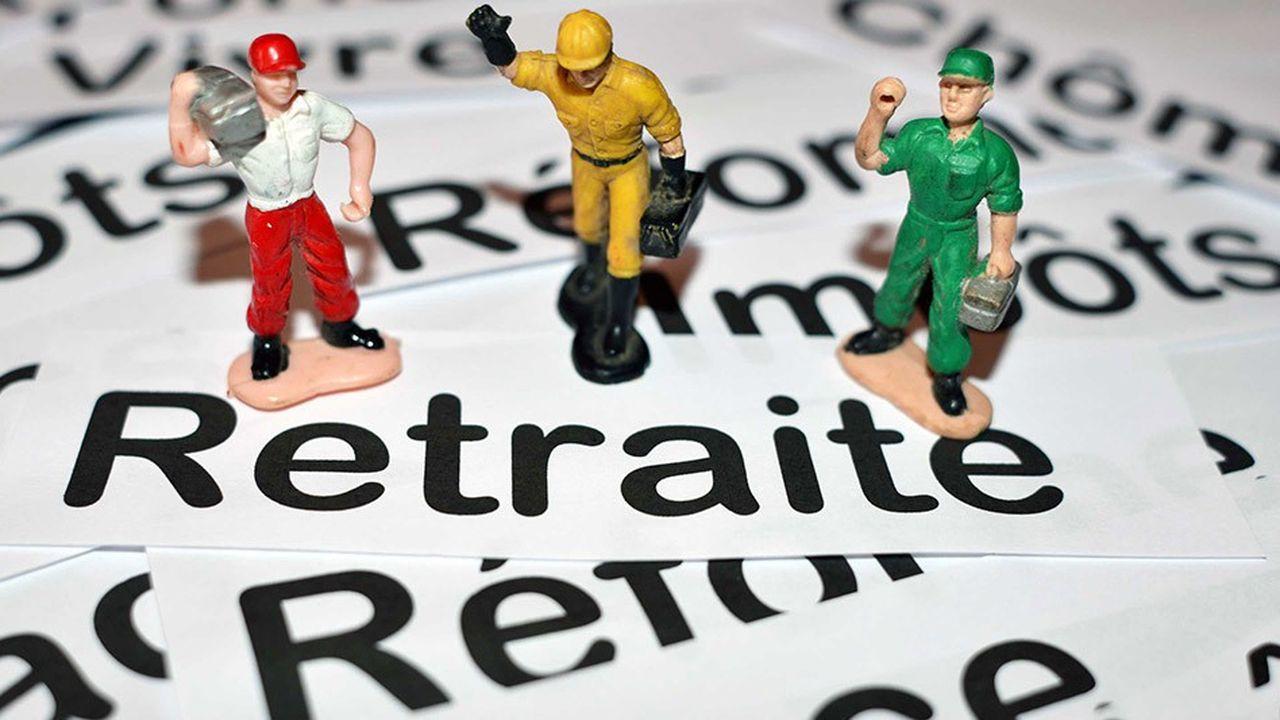 Des solutions existent pour sauver nos retraites: elles passent par la montée en puissance de la capitalisation.