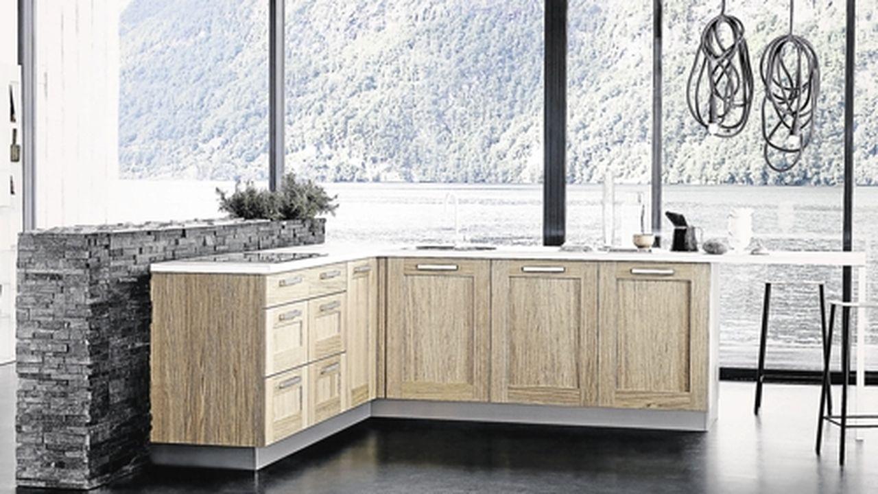 Porte Cuisine Sur Mesure Ikea le danois kvik vient défier les cuisines ikea | les echos