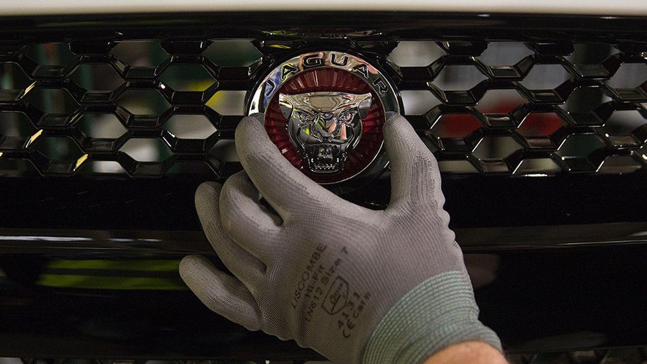 Au troisième trimestre 2018, Jaguar Land Rover affichait une perte de 90millions de livres, et des ventes en recul de 13%