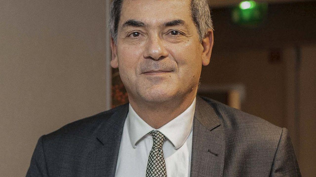 En dépit de l'impact du mouvement des «gilets jaunes» pour les entreprises, «on a un mois de décembre qui est normal», a expliqué le médiateur national du crédit Frédéric Visnovsky.