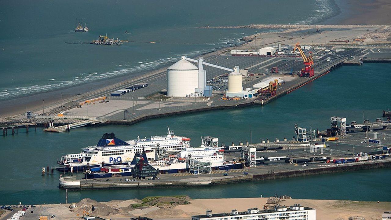 Allianz France investit dans la dette de projets d'infrastructures, financés en fonds propres par Meridiam comme pour l'extension du Port de Calais, par exemple
