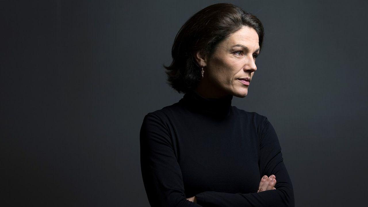 «Il est dans l'intérêt même du bon déroulement du grand débat national que je m'en écarte. Il m'était devenu impossible de le piloter» a déclaré Chantal Jouanno au «Figaro».