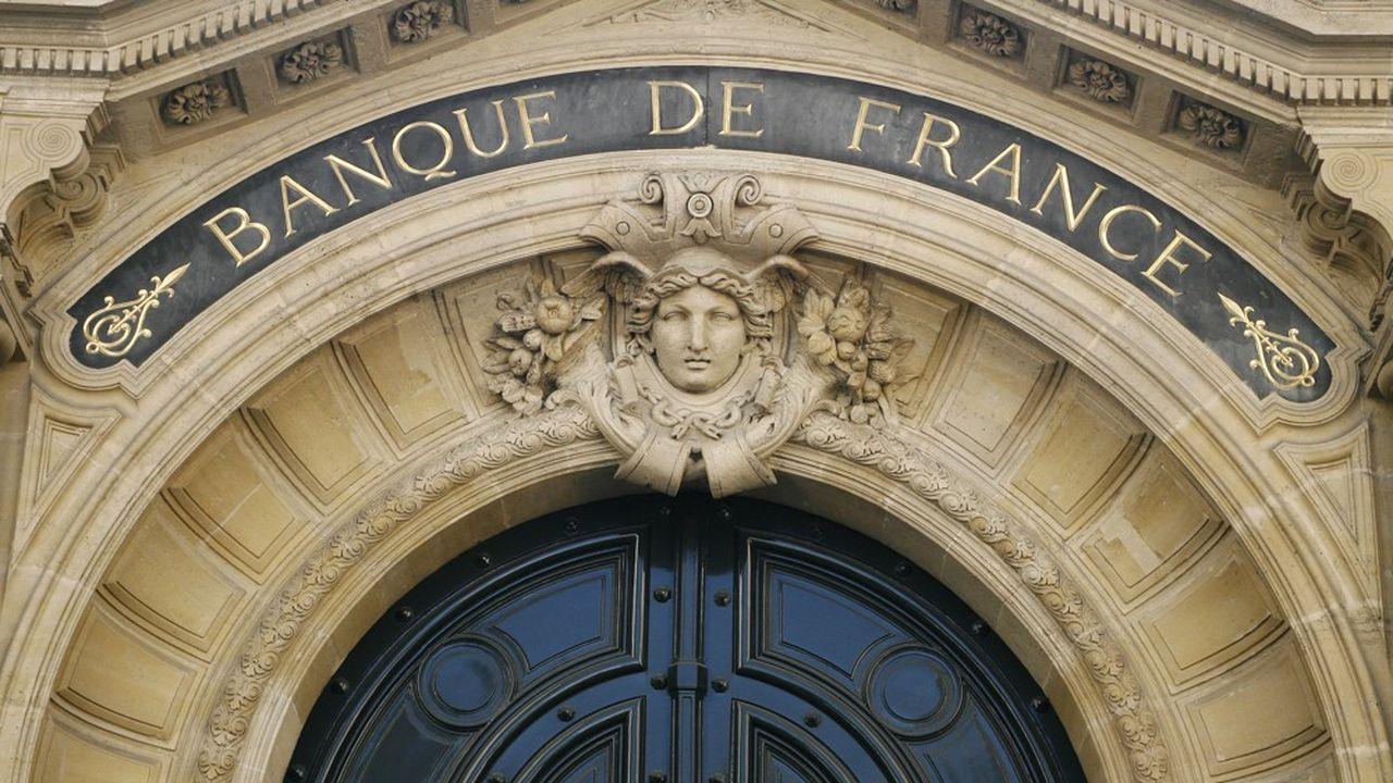 La Banque de France doit assure la stabilité des prix.