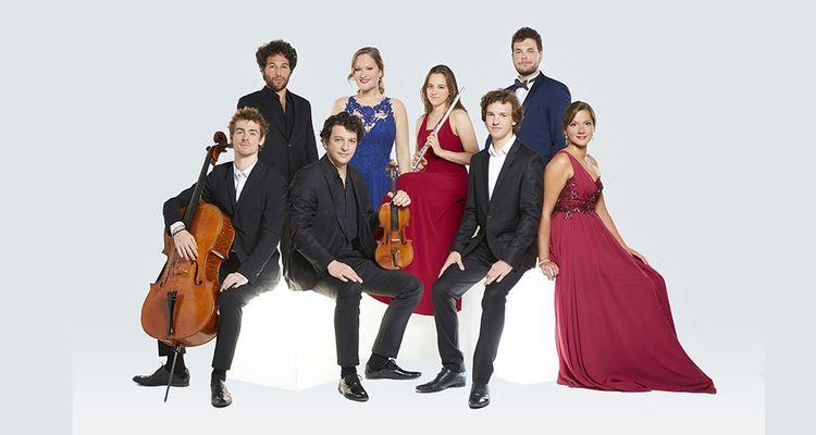Le concert des Révélations classiques de l'Adami reviendra aux Bouffes du Nord le 28janvier
