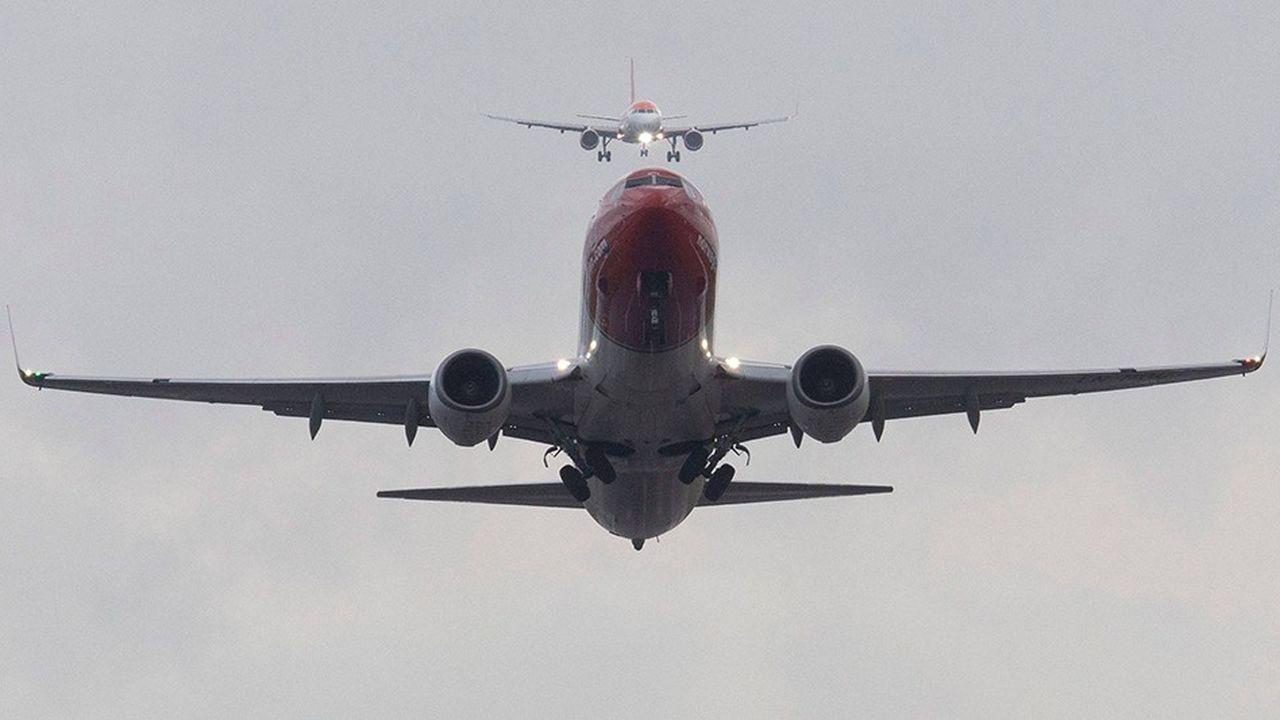 Dans le transport aérien européen, le mouvement de concentration est loin d'être achevé.