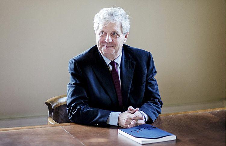 Le directeur de l'Opéra national de Paris depuis 2014, Stéphane Lissner
