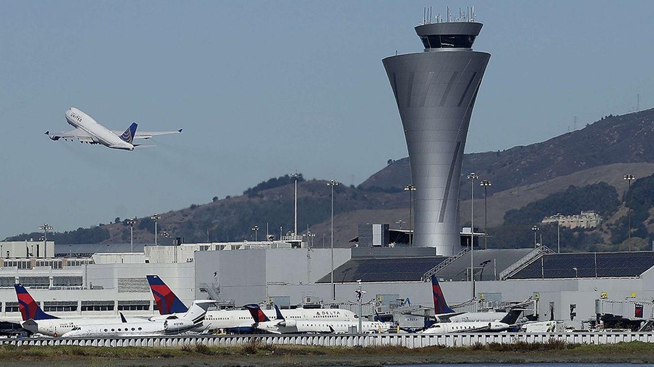 L'impact économique du« shutdown » est pour l'instant limité. Le trafic aérien, par exemple, est à la normale, le travail des contrôleurs aériens étant considéré comme essentiel.