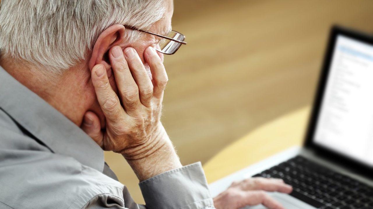 Les internautes de plus de 65 ans relaient sept fois plus de fausses informations que les 18-29 ans