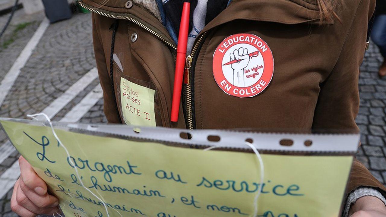 CGT, FSU, SUD, UNL et d'autres ont appelé à la grève le 24 janvier contre la réforme du bac et du lycée. Des rassemblements sont aussi annoncés pour jeudi 17.