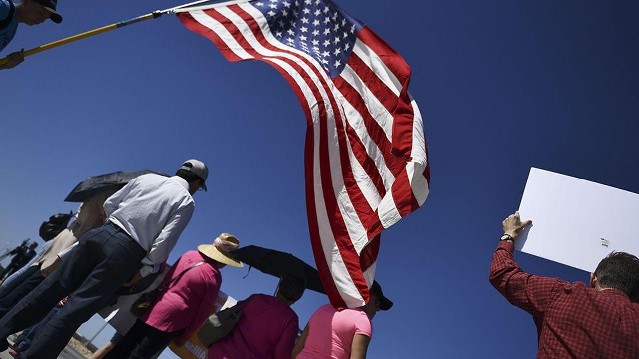 A la question «Si vous en aviez l'opportunité, aimeriez-vous émigrer, ou préféreriez-vous continuer à vivre dans ce pays?», 16% des Américains répondent qu'ils souhaitent partir.