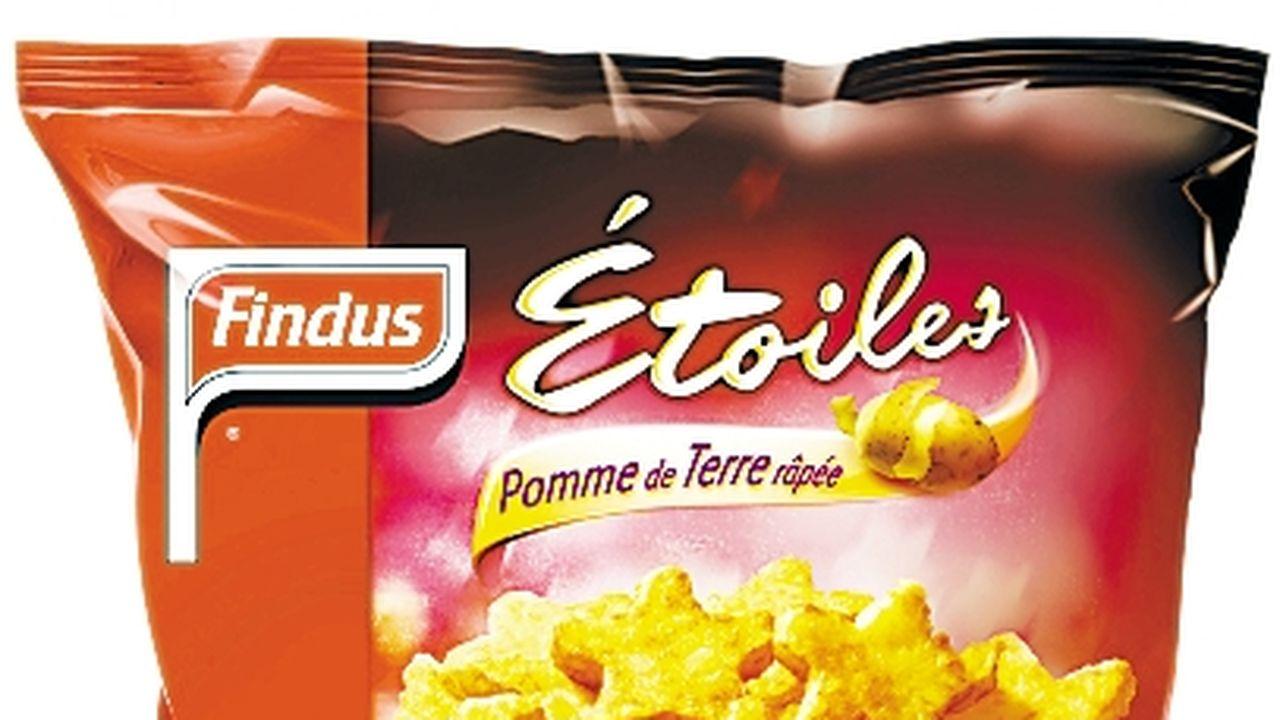 Plats Cuisines Findus Compte Doubler Maggi Et Marie En 2012
