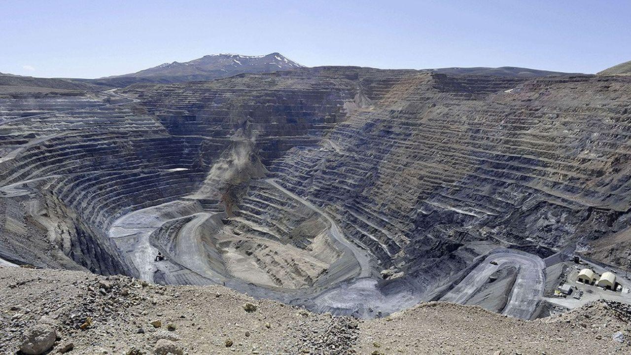 Les réserves de Newmont Goldcorp, qui seront les plus importantes au monde, sont situées en Amérique du Nord (Etats-Unis et Canada), en Australie et au Ghana, pour respectivement 75%, 15% et 10%.