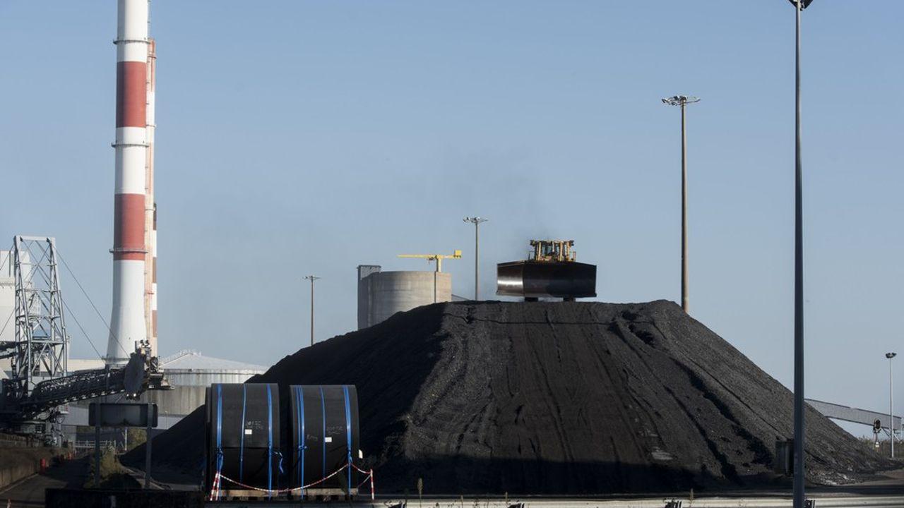 Les syndicats sont décidés à obtenir le maintien de l'activité sur les sites des quatre centrales à charbon françaises.