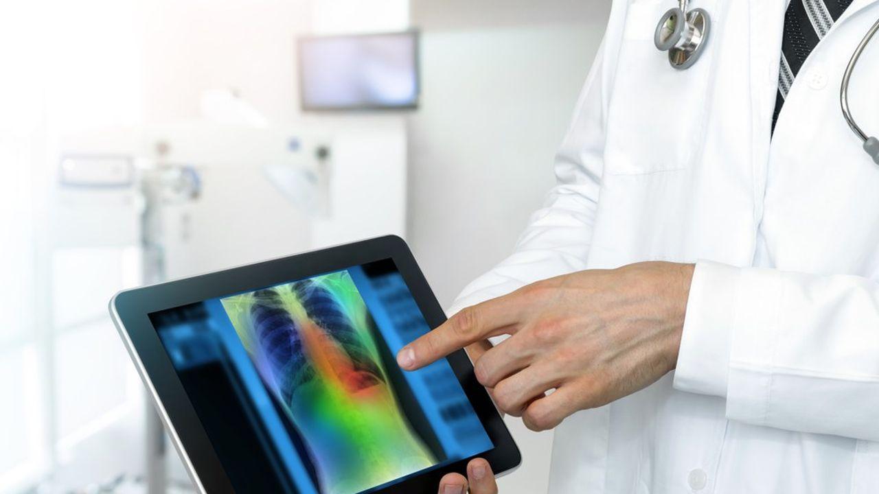 Les systèmes d'intelligence artificielle se sont montrés plus précis que les humains dans le diagnostic de la rétinopathie diabétique, le dépistage du cancer de la peau et, depuis peu, le cancer de l'utérus.