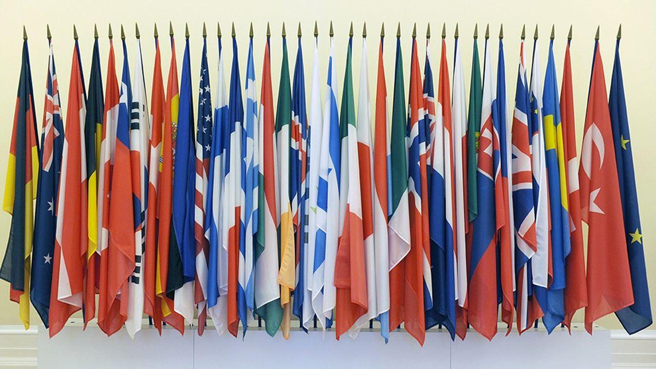 Une comparaison internationale, publiée par l'OCDE, met en lumière les incohérences de l'impôt sur les sociétés français.