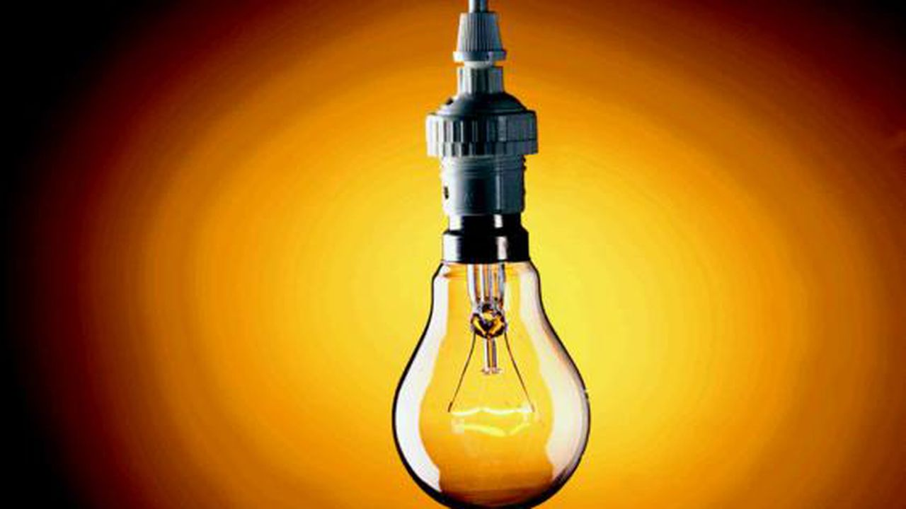 Voie Ampoules Les À Incandescence En D'extinctionEchos NwPn80kXO