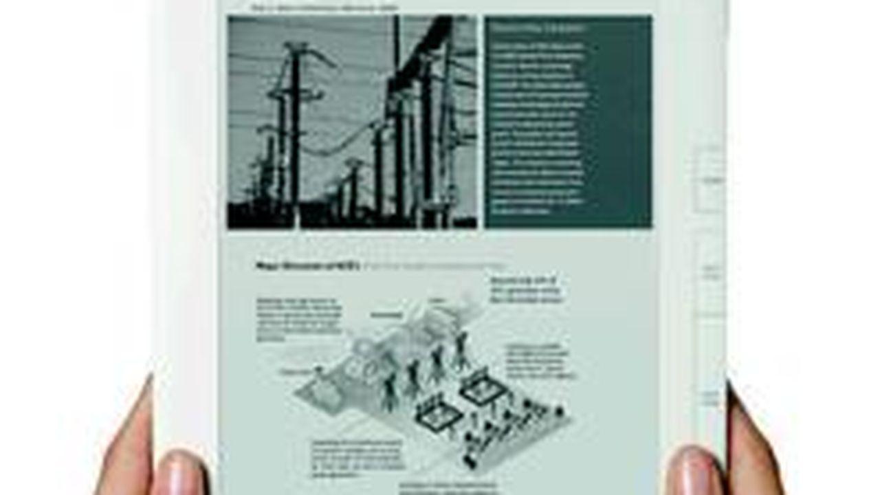 Amazon Lance Son Kindle A L Assaut Du Livre Scolaire Et De