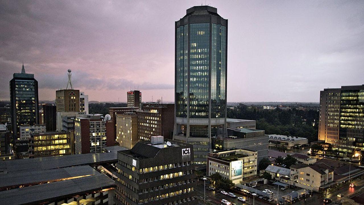 Le Zimbabwe veut lancer sa nouvelle monnaie cette année