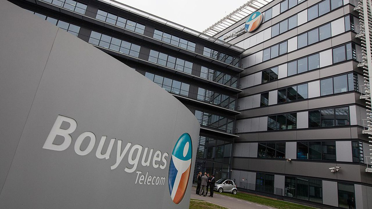 Bouygues Telecom revendique la troisième place sur le marché des entreprises, derrière Orange et SFR, avec une part de marché de 20% sur le mobile et de 3% sur le fixe, selon les derniers résultats.