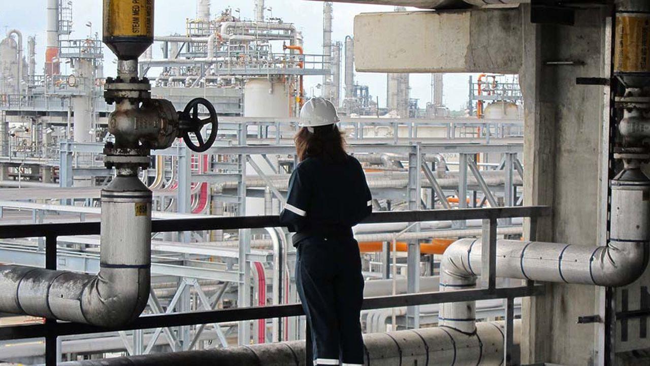 Le secteur pétrolier est très représenté dans le marché des obligations «high yield» aux Etats-Unis.