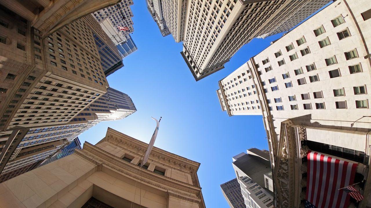 JP Morgan, Wells Fargo et Citi ont publié leurs résultats en début de semaine.