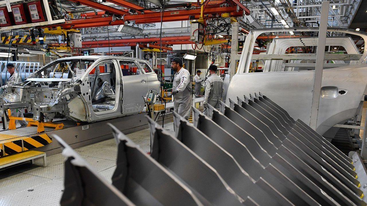 Le groupe français PSA a consolidé sa deuxième place en 2018 et s'est rapproché du leader européen, Volkswagen.