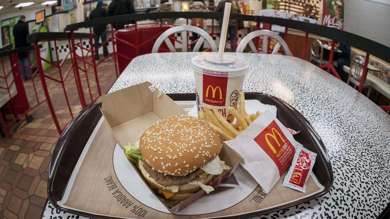 Selon l'Office de l'Union européenne pour la propriété intellectuelle, McDonald's n'a pas donné de preuve d'un «usage réel» de la marque pendant une période de cinq ans.
