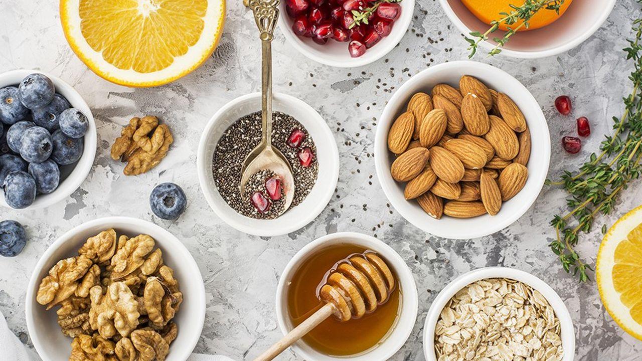 Du végétal sous toutes ses formes aux «super aliments» en passant par des saveurs prononcées, la composition de nos repas connaît un tournant.