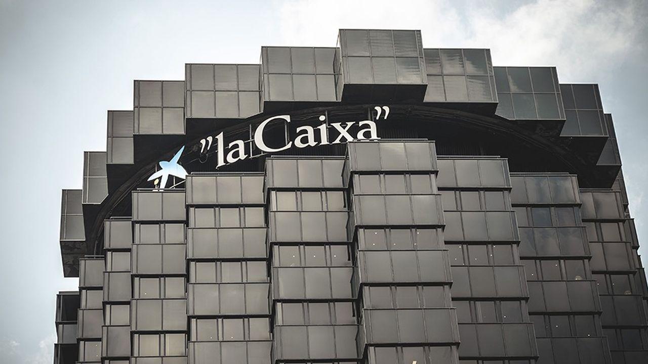 CaixaBank a déjà fermé près de 900 agences depuis 2014.