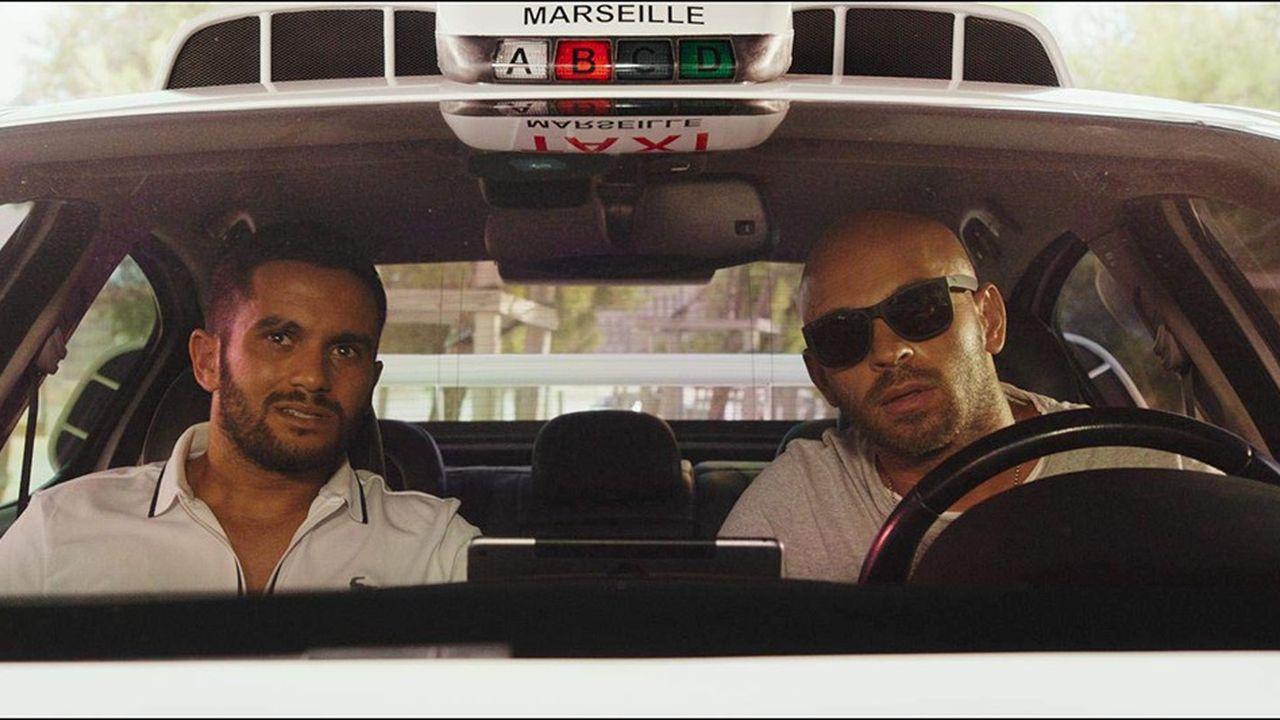 «Taxi 5», deFranck Gastambide (EuropaCorp)