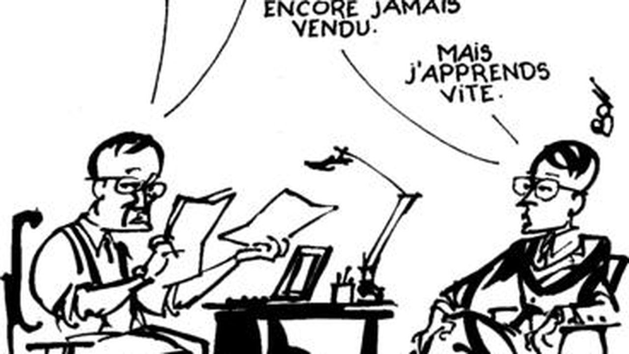 Leroy Merlin Soigne Ses Salariés Les Echos