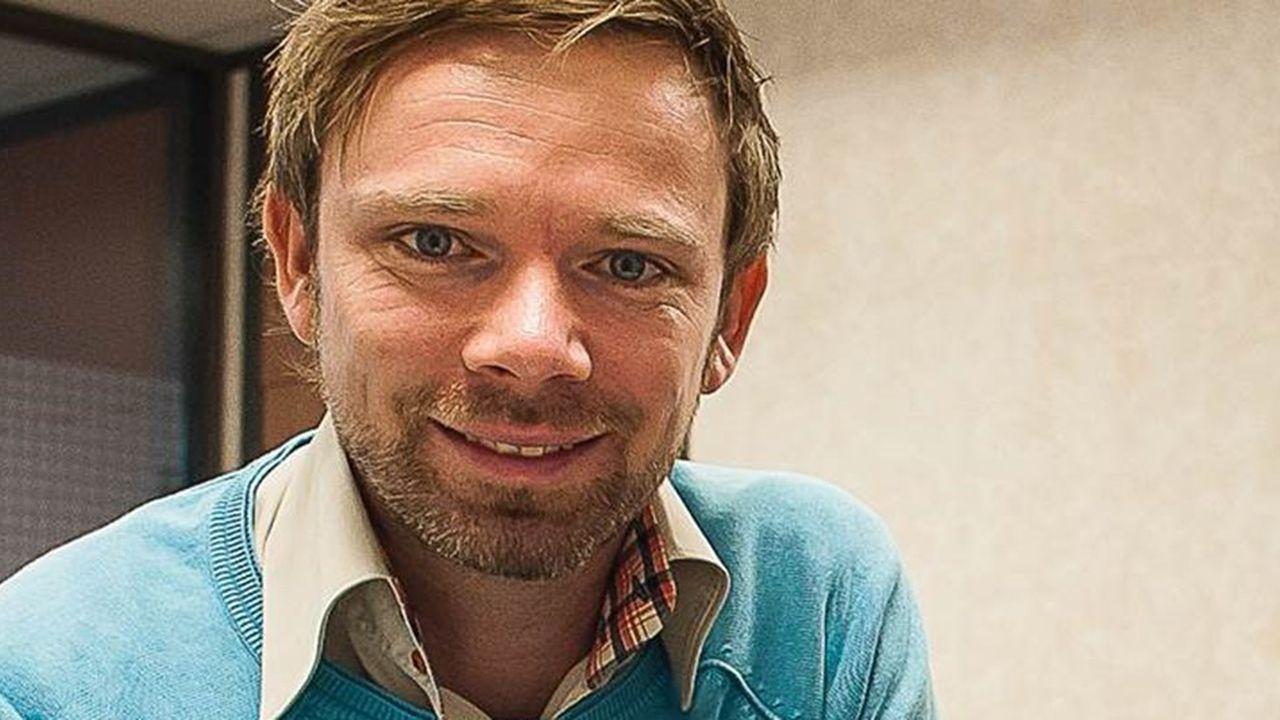 Pierre-Jeremy Gardiner, cofondateur et directeur de RendezvousCheznous.