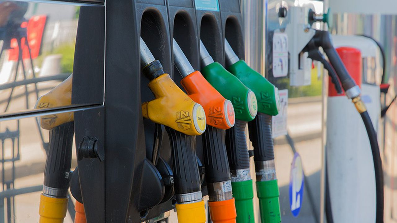 Sur les onze premiers mois de 2018, avant la naissance du mouvement des « gilets jaunes », les livraisons de carburants étaient déjà en recul de 1,1%.