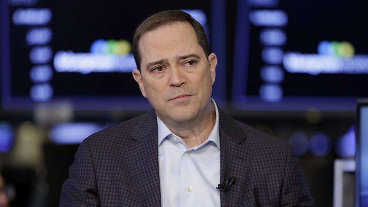 Chuck Robbins, le patron de Cisco, assure qu'une reprise de la guerre commerciale sino-américaine se répercuterait sur l'innovation des groupes américains.