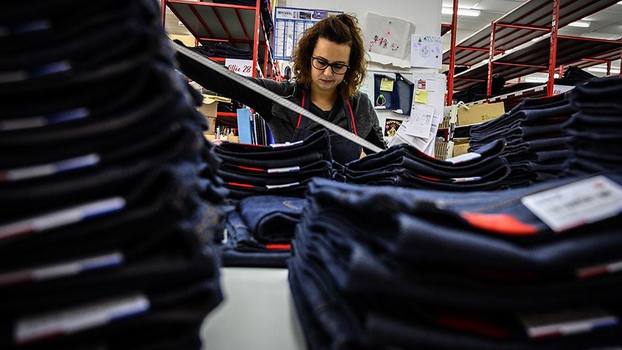Les aides à l'économie représentent 4,2 points de PIB en France.