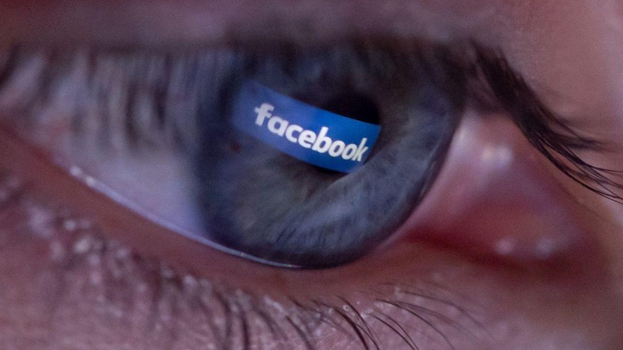 Les comptes étaient liés à l'agence de presse russe Sputnik selon Facebook