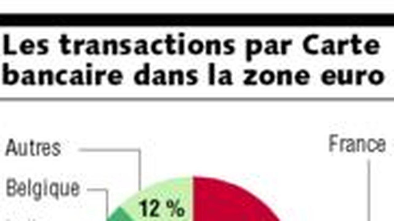Le Gie Carte Bancaire Se Pose En Acteur Du Futur Espace Europeen Des Paiements Les Echos