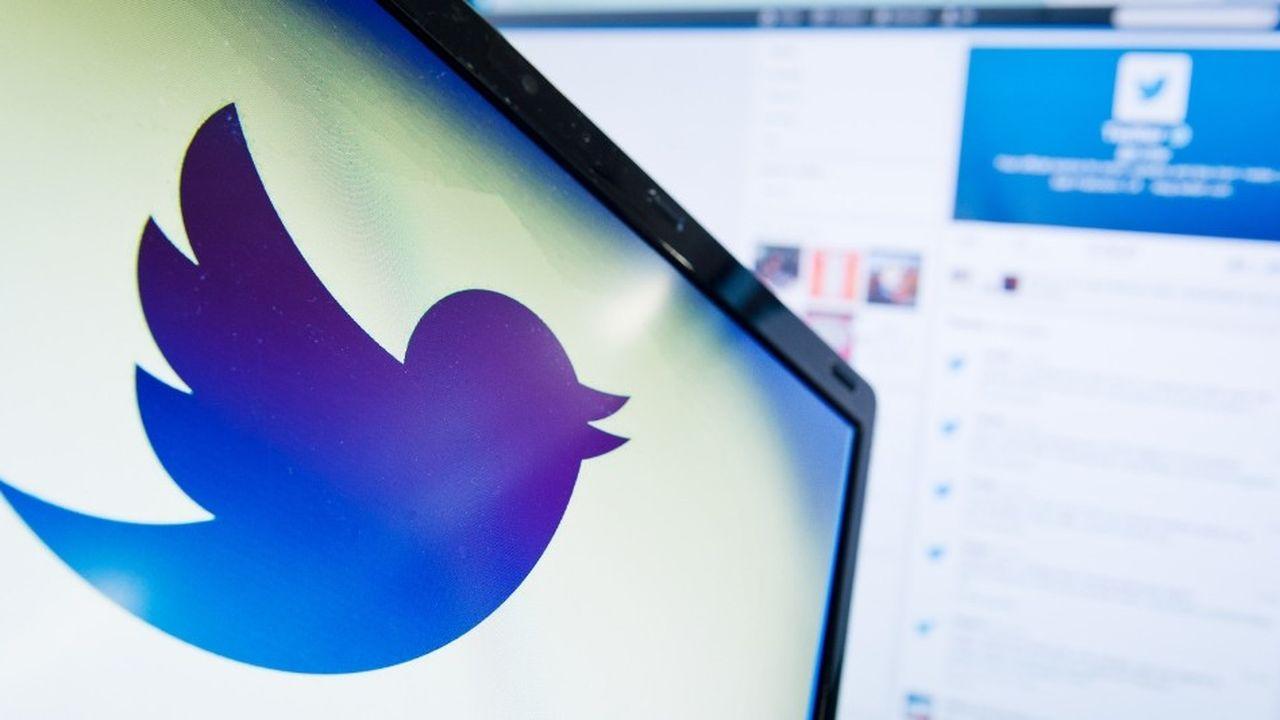 Twitter compte326 millions d'utilisateurs actifs.