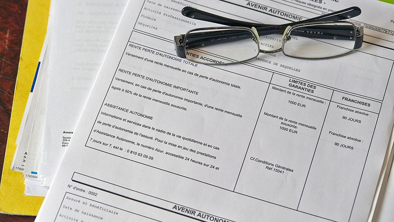 «Une possibilité de résiliation infra-annuelle ferait tourner les contrats beaucoup plus vite. Cela ferait donc augmenter les frais de gestion, ce qui pourrait avoir un effet sur les tarifs», selon Jean-Paul Lacam, délégué général du CTIP.