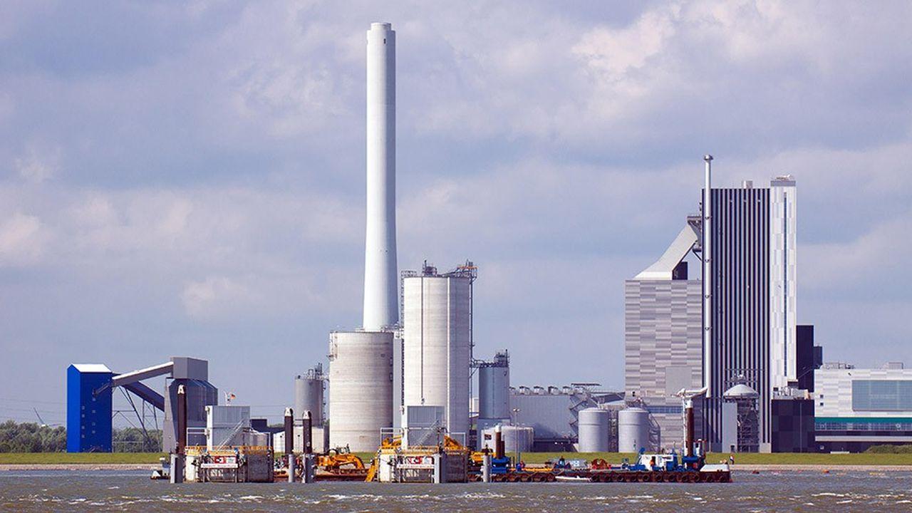 La centrale allemande de Wilhelmshaven, qu'Engie détient à 52%, fait partie des actifs sur le point d'être vendus.